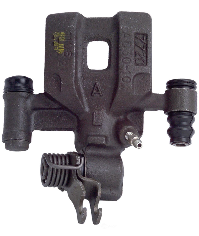 CARDONE/A-1 CARDONE - Reman Friction Choice Caliper (Rear Left) - A1C 19-1215