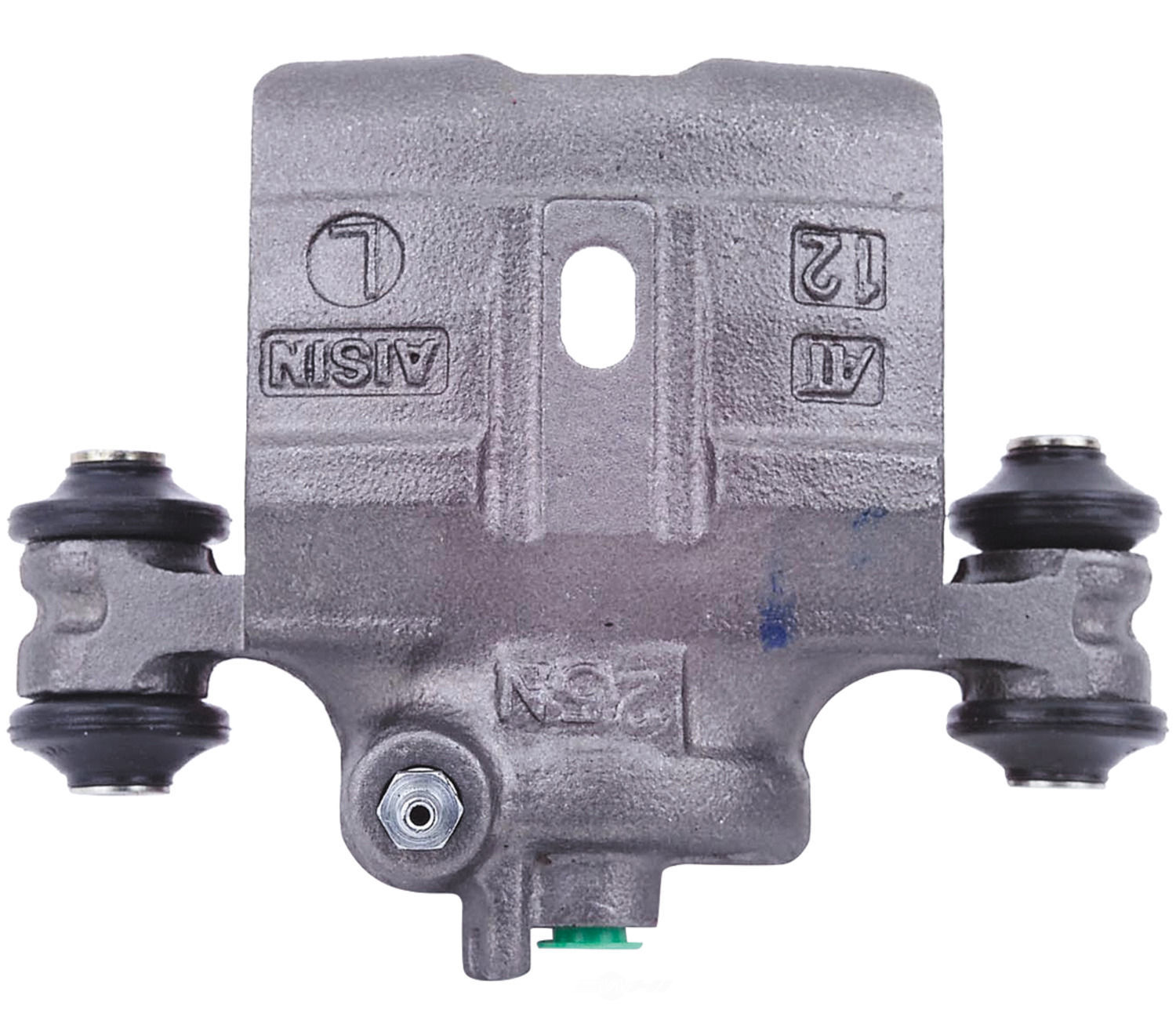 CARDONE/A-1 CARDONE - Remanufactured Friction Choice Caliper (Front Left) - A1C 19-1323
