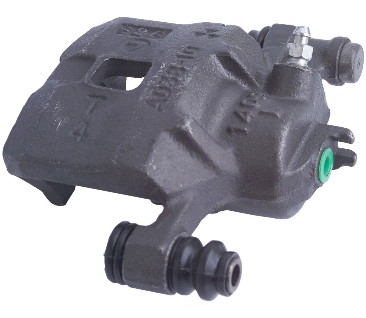 CARDONE REMAN - Unloaded Caliper - A1C 19-1341