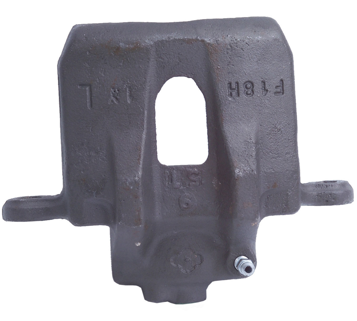 CARDONE/A-1 CARDONE - Remanufactured Friction Choice Caliper (Front Left) - A1C 19-1371