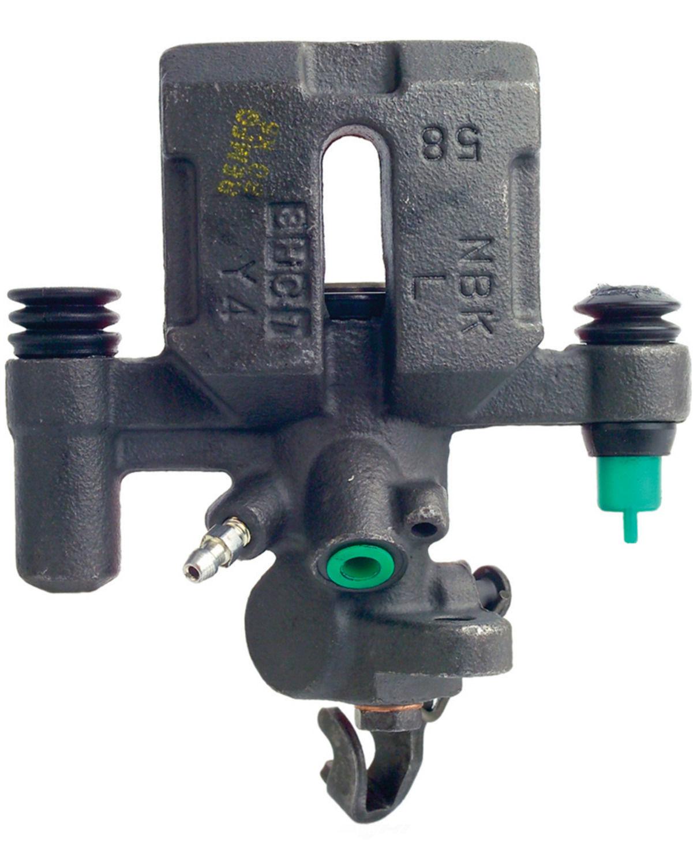 CARDONE/A-1 CARDONE - Remanufactured Friction Choice Caliper (Rear Left) - A1C 19-1378