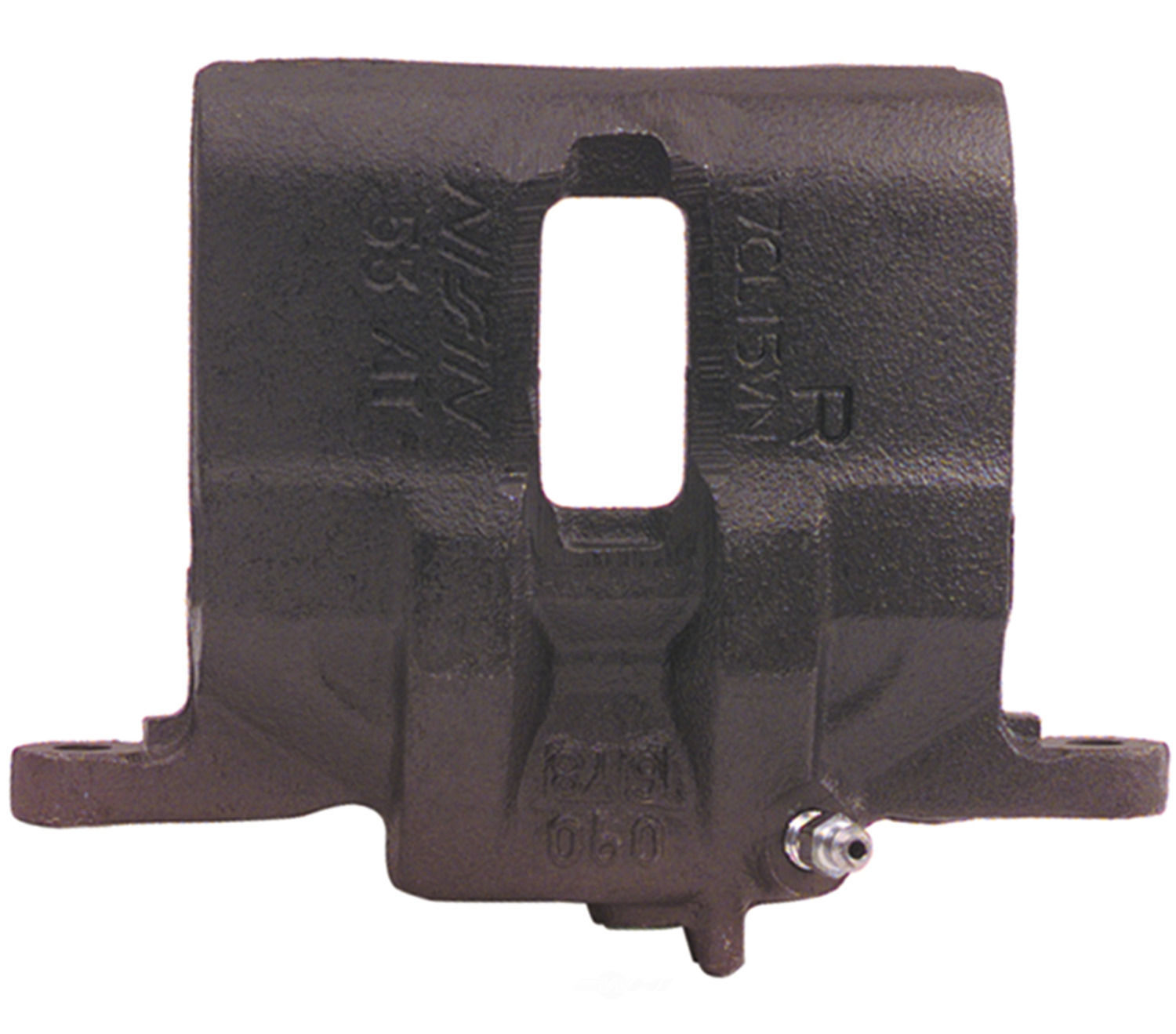 CARDONE/A-1 CARDONE - Reman Friction Choice Caliper (Front Right) - A1C 19-1460