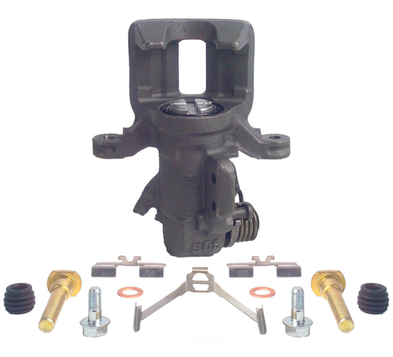 CARDONE/A-1 CARDONE - Reman Friction Choice Caliper (Rear Right) - A1C 19-1556