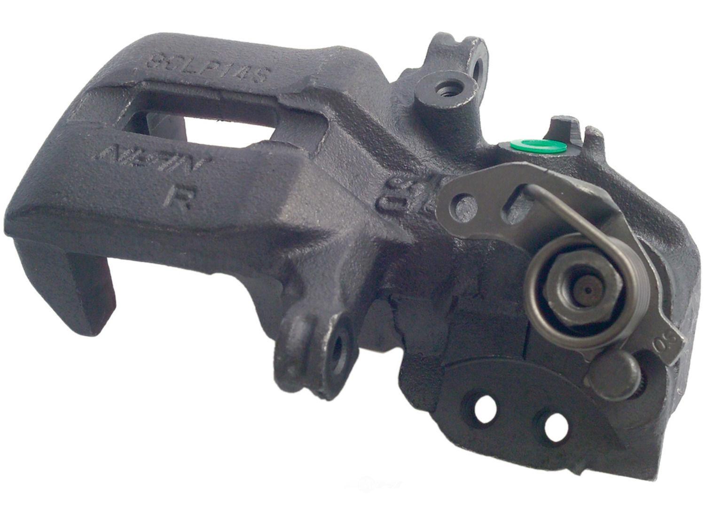 CARDONE/A-1 CARDONE - Remanufactured Friction Choice Caliper (Rear Right) - A1C 19-1613