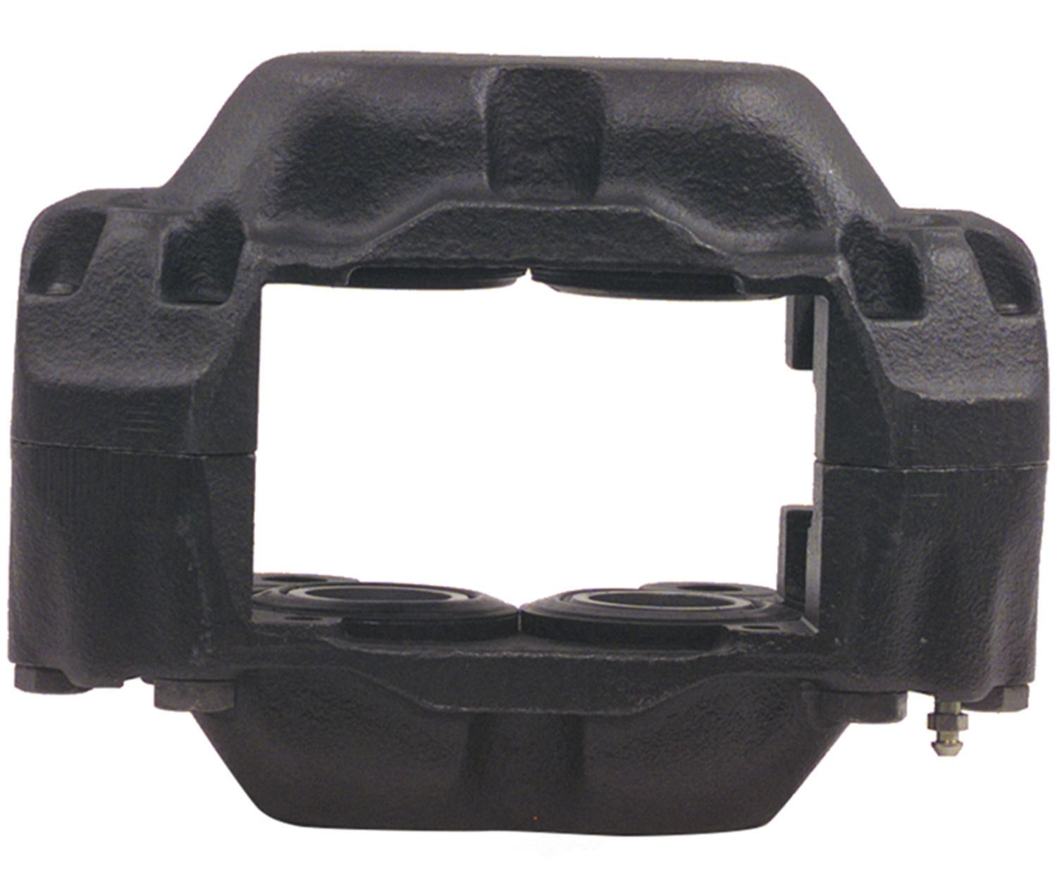 CARDONE/A-1 CARDONE - Remanufactured Friction Choice Caliper (Front Left) - A1C 19-1625