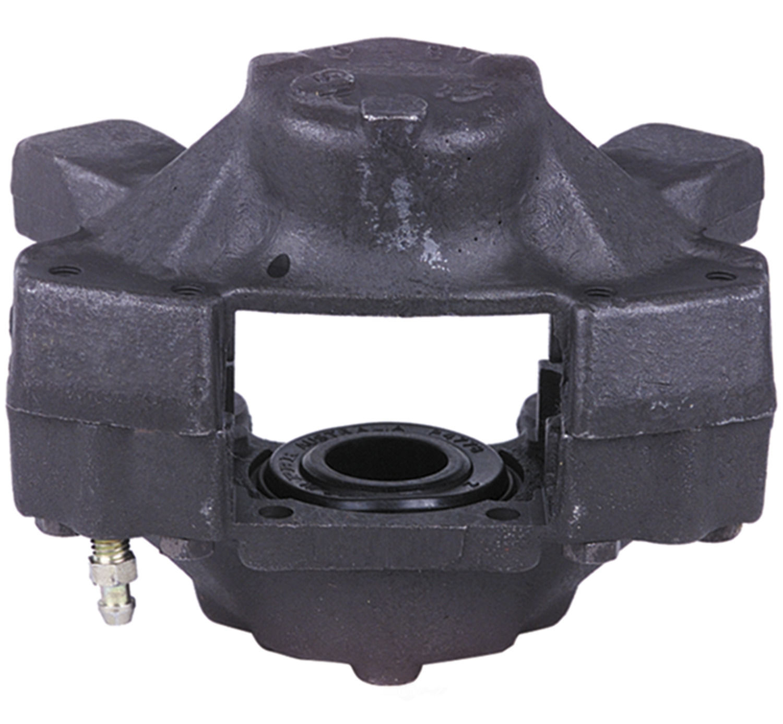 CARDONE/A-1 CARDONE - Remanufactured Friction Choice Caliper (Rear Right) - A1C 19-1702