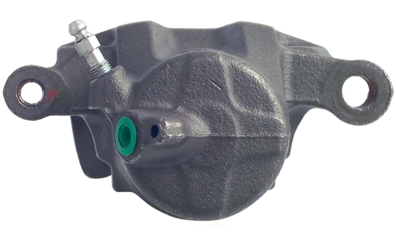 CARDONE/A-1 CARDONE - Reman Friction Choice Caliper (Front Left) - A1C 19-1718