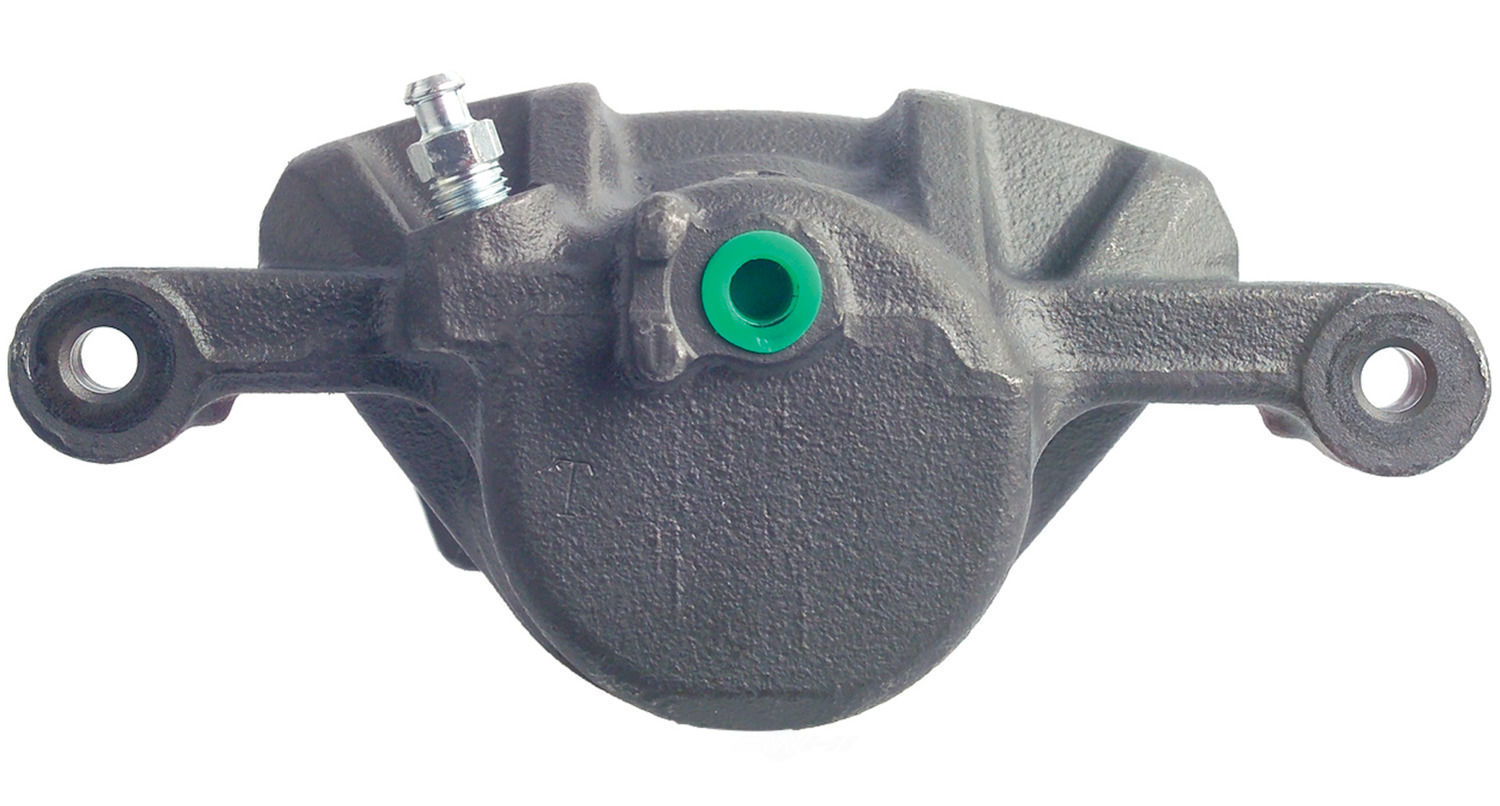 CARDONE/A-1 CARDONE - Reman Friction Choice Caliper (Front Left) - A1C 19-1734