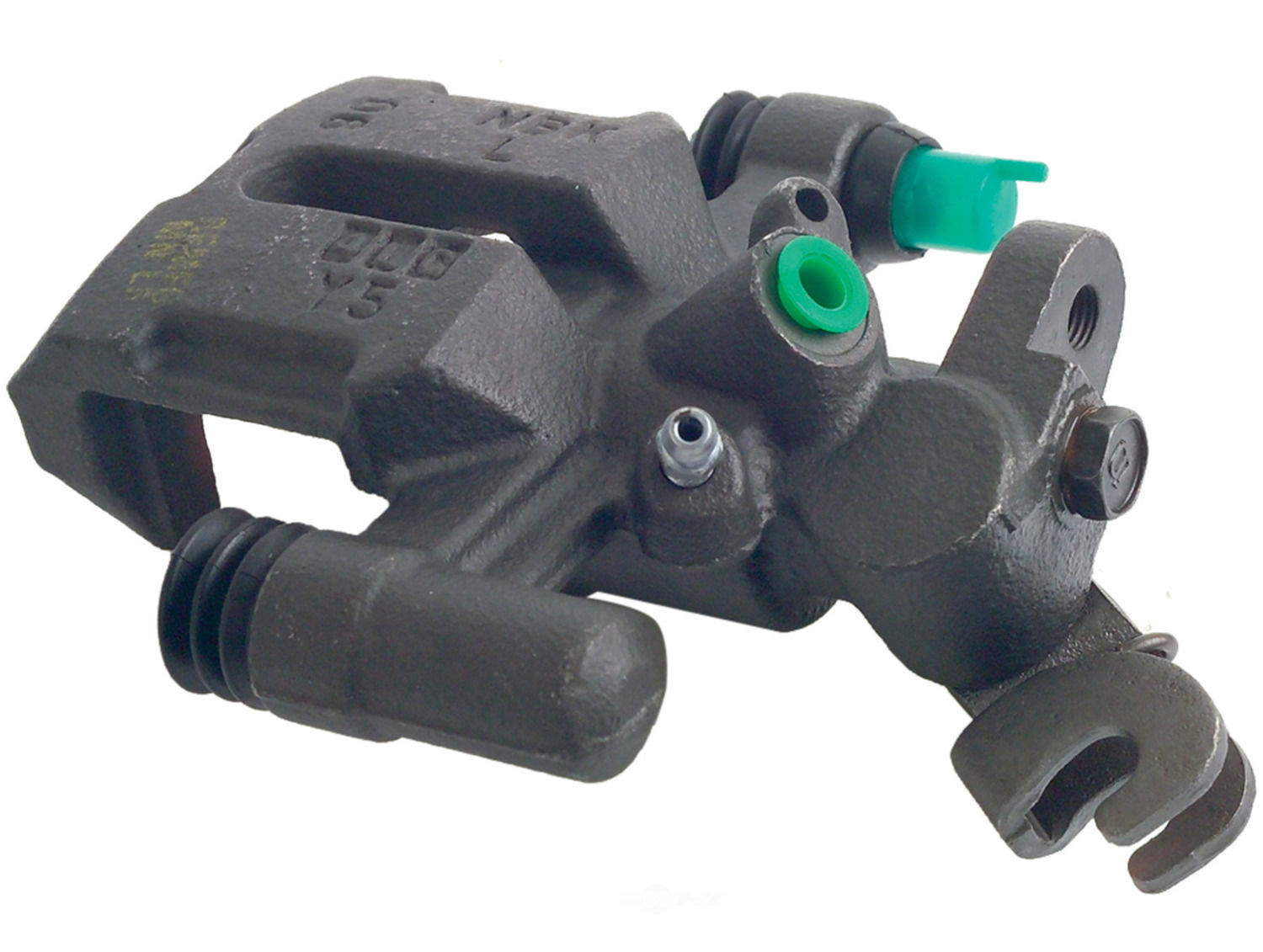 CARDONE/A-1 CARDONE - Reman Friction Choice Caliper (Rear Left) - A1C 19-1758