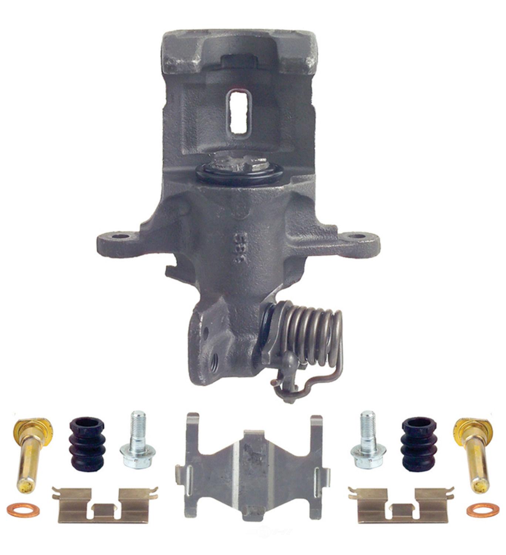 CARDONE/A-1 CARDONE - Reman Friction Choice Caliper (Rear Right) - A1C 19-1800
