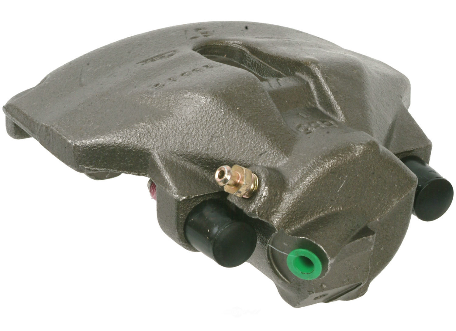CARDONE REMAN - Unloaded Caliper - A1C 19-1816