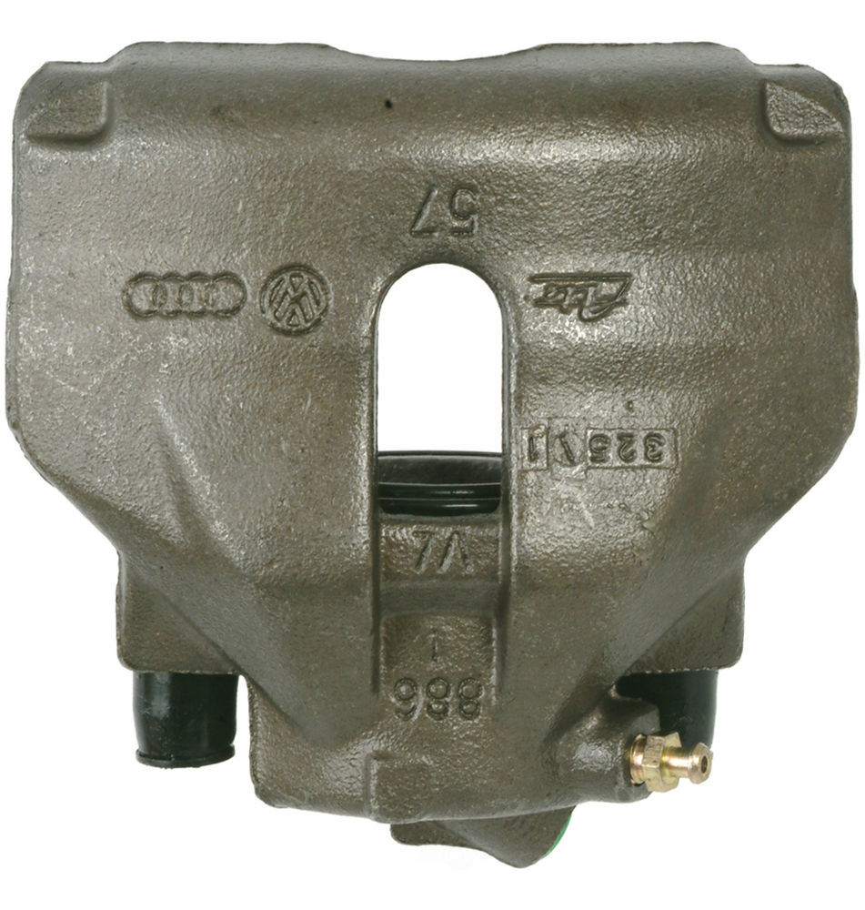 CARDONE REMAN - Unloaded Caliper - A1C 19-1817