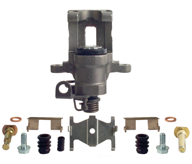 CARDONE/A-1 CARDONE - Reman Friction Choice Caliper (Rear Left) - A1C 19-1835