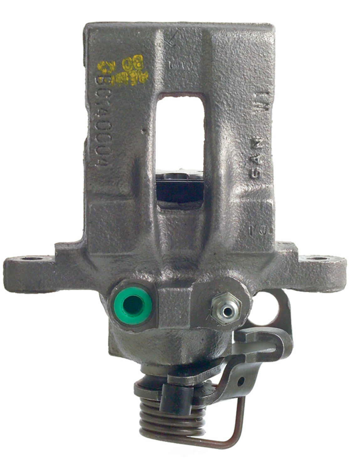 CARDONE/A-1 CARDONE - Reman Friction Choice Caliper (Rear Left) - A1C 19-1835