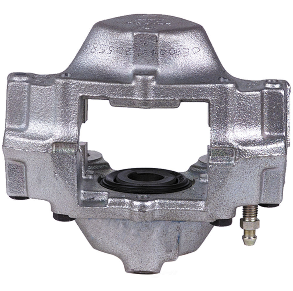 CARDONE/A-1 CARDONE - Remanufactured Friction Choice Caliper (Rear Left) - A1C 19-1875