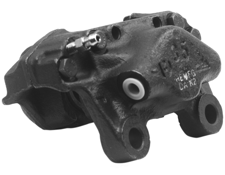 CARDONE REMAN - Unloaded Caliper (Rear Right) - A1C 19-1902