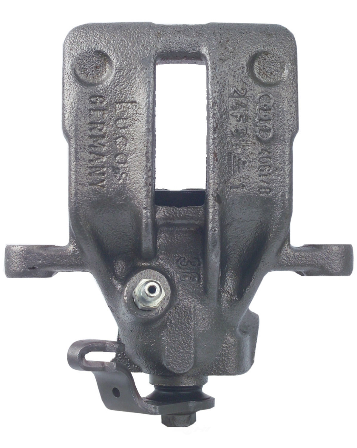 CARDONE/A-1 CARDONE - Reman Friction Choice Caliper (Rear Right) - A1C 19-1980