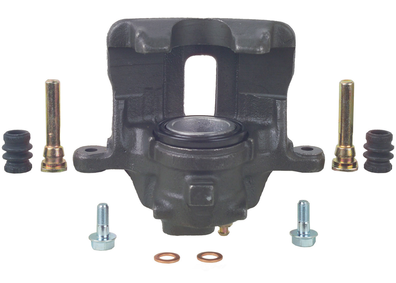 CARDONE/A-1 CARDONE - Reman Friction Choice Caliper (Rear Right) - A1C 19-2064