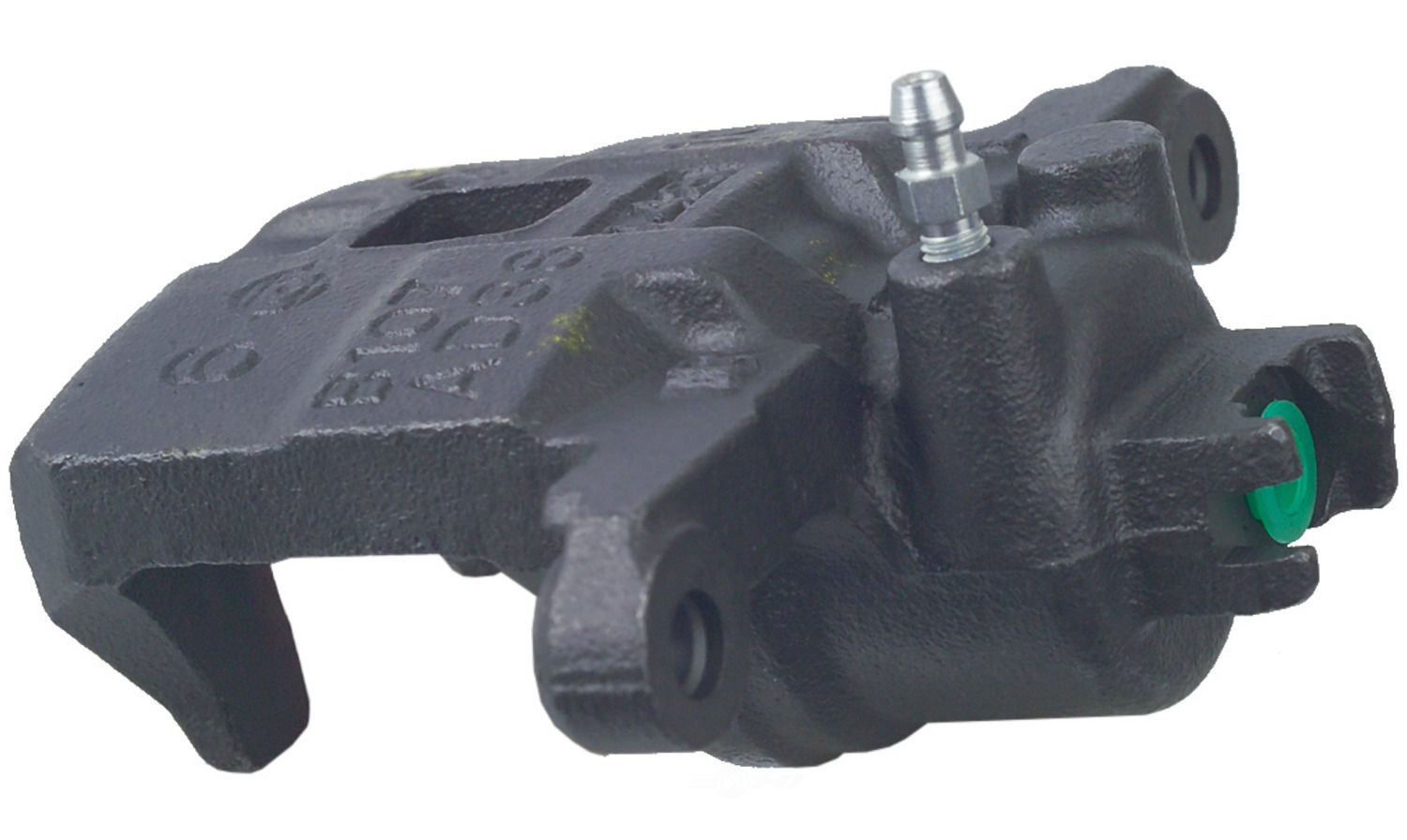 CARDONE/A-1 CARDONE - Remanufactured Friction Choice Caliper (Rear Right) - A1C 19-2066A