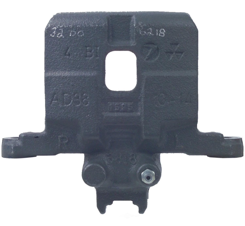 CARDONE/A-1 CARDONE - Unloaded Caliper (Rear Left) - A1C 19-2067A