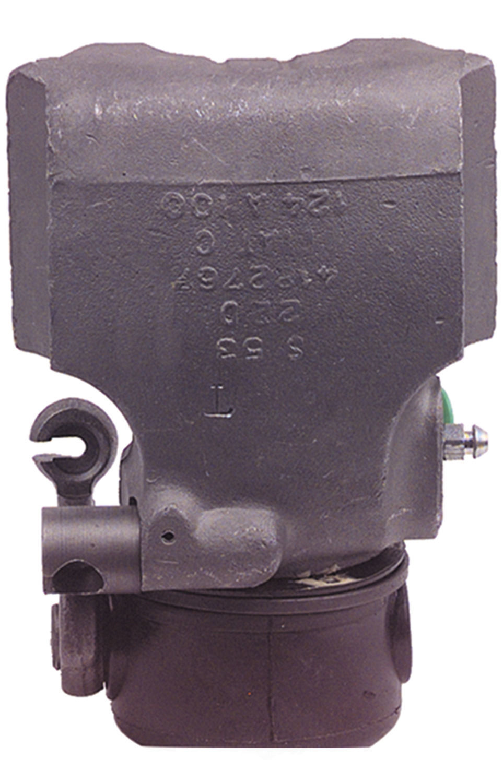 CARDONE/A-1 CARDONE - Remanufactured Friction Choice Caliper (Rear Right) - A1C 19-238