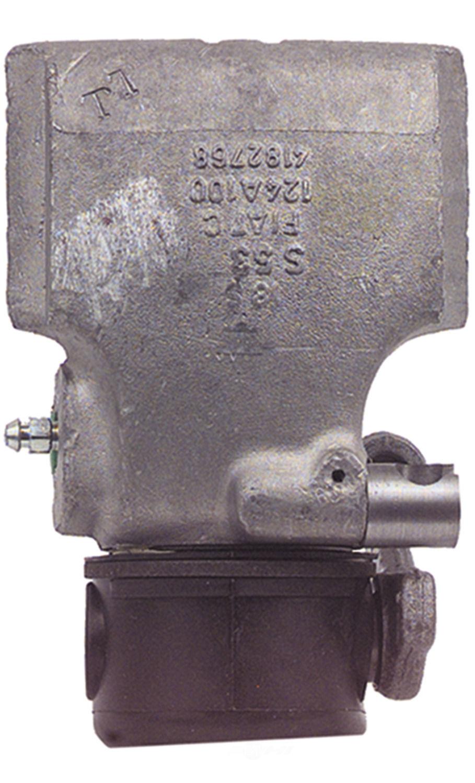 CARDONE/A-1 CARDONE - Remanufactured Friction Choice Caliper (Rear Right) - A1C 19-239