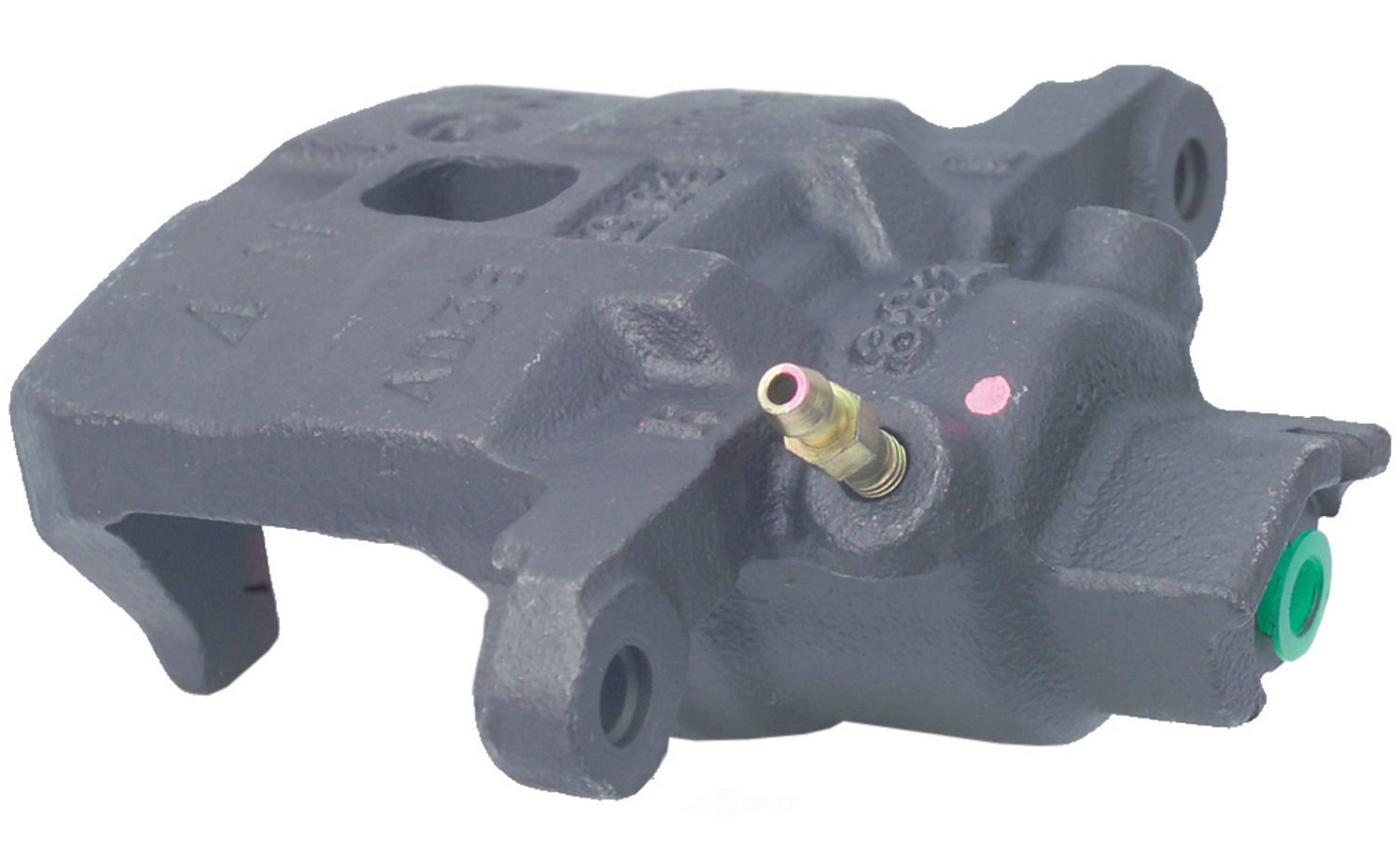 CARDONE REMAN - Unloaded Caliper - A1C 19-2582