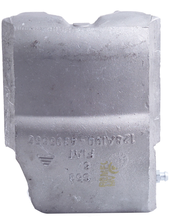 CARDONE/A-1 CARDONE - Reman Friction Choice Caliper (Front Right) - A1C 19-259
