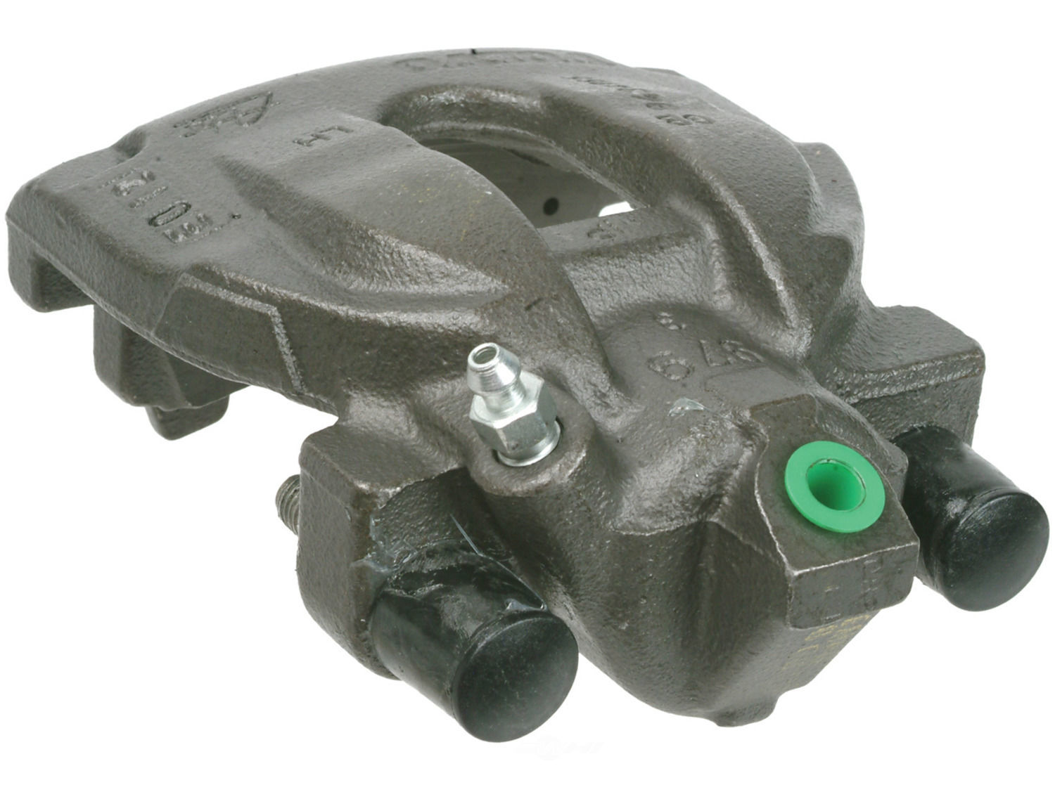 CARDONE/A-1 CARDONE - Unloaded Caliper (Rear Left) - A1C 19-2600