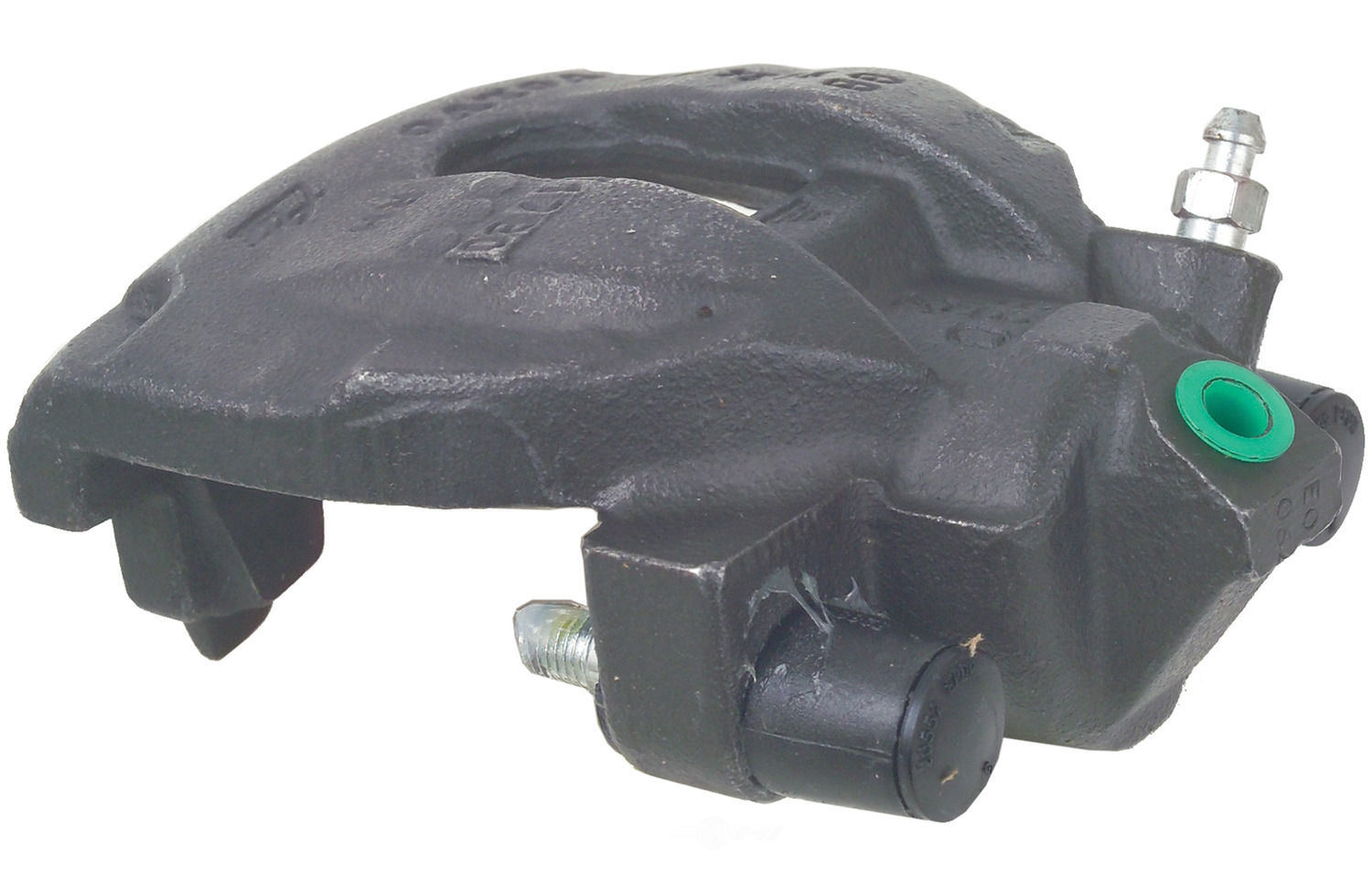 CARDONE/A-1 CARDONE - Remanufactured Friction Choice Caliper (Rear Right) - A1C 19-2601