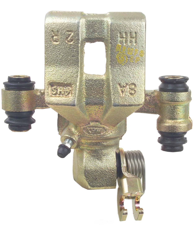 CARDONE/A-1 CARDONE - Reman Friction Choice Caliper (Rear Right) - A1C 19-2624