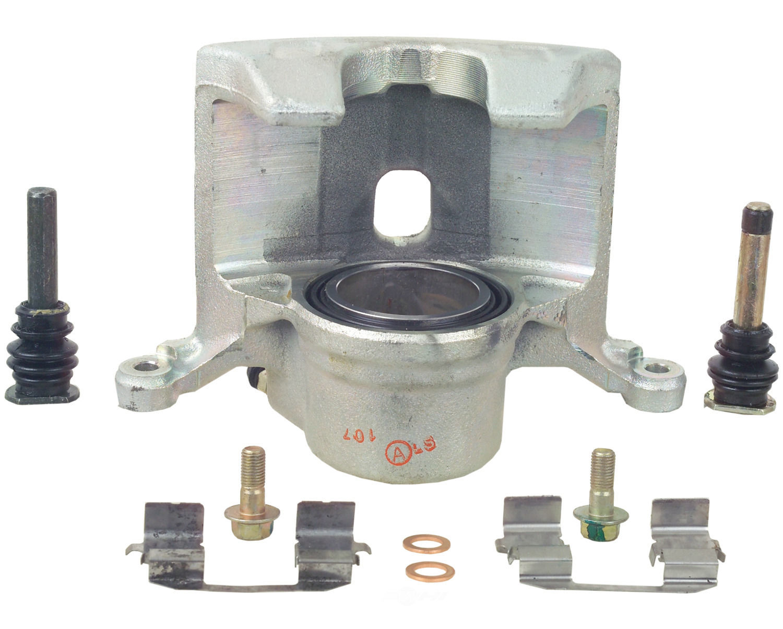CARDONE/A-1 CARDONE - Reman Friction Choice Caliper (Front Right) - A1C 19-2661