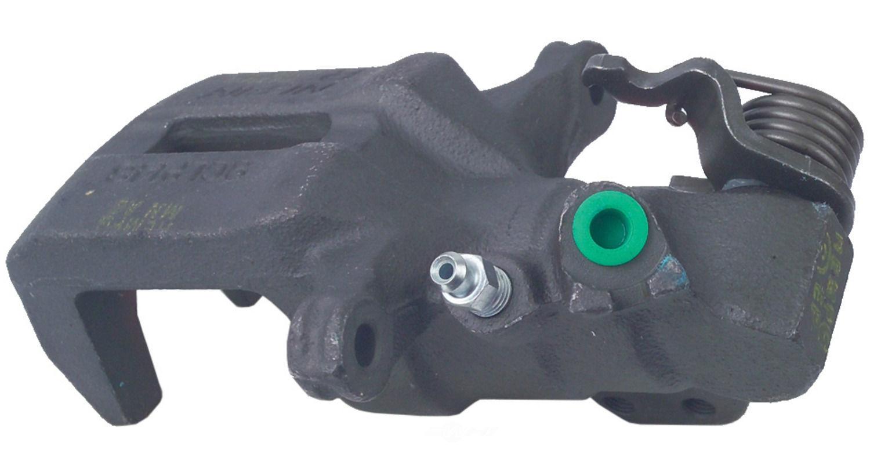 CARDONE/A-1 CARDONE - Reman Friction Choice Caliper (Rear Right) - A1C 19-2678