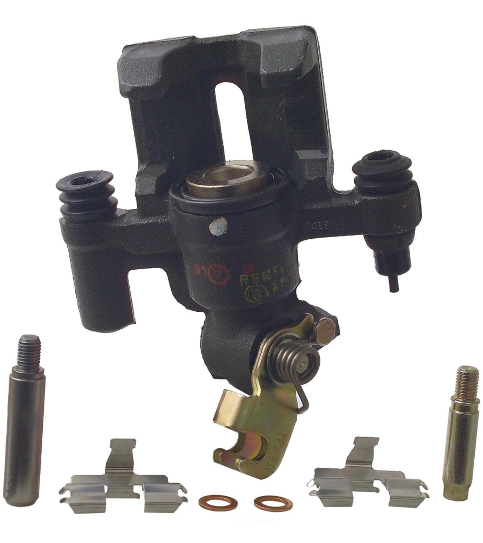 CARDONE/A-1 CARDONE - Reman Friction Choice Caliper (Rear Right) - A1C 19-2739