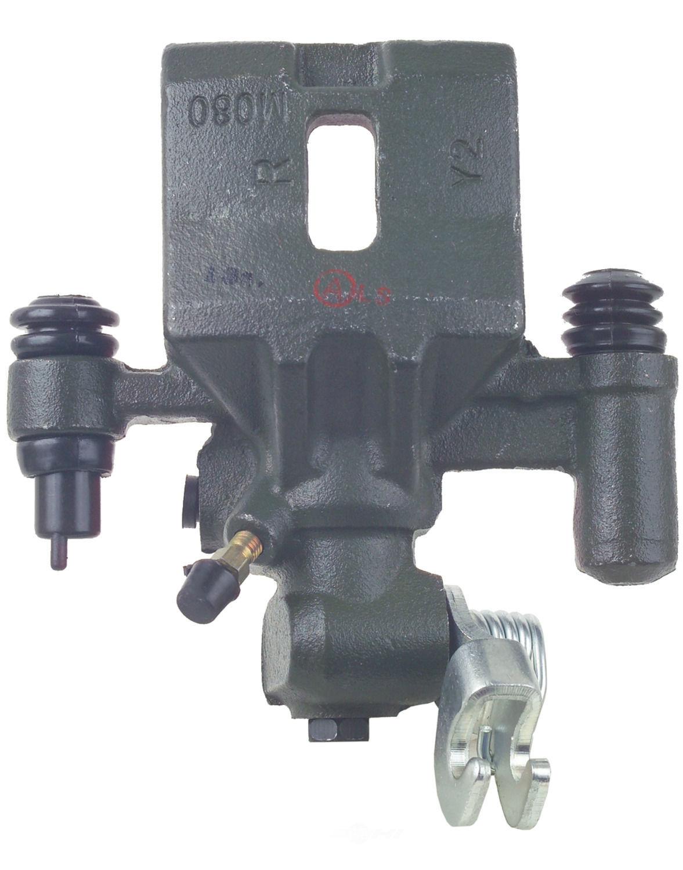 CARDONE/A-1 CARDONE - Reman Friction Choice Caliper (Rear Right) - A1C 19-2742