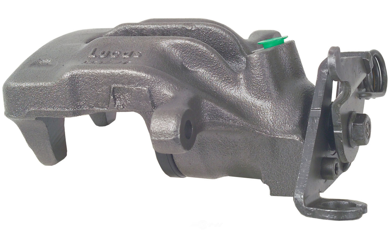 CARDONE/A-1 CARDONE - Remanufactured Friction Choice Caliper (Rear Left) - A1C 19-2745
