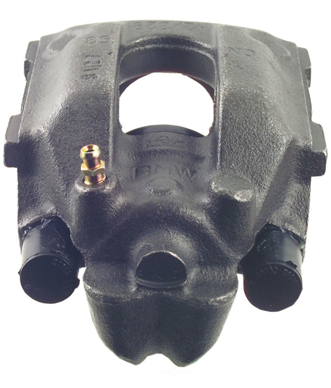 CARDONE/A-1 CARDONE - Remanufactured Friction Choice Caliper (Rear Right) - A1C 19-2752