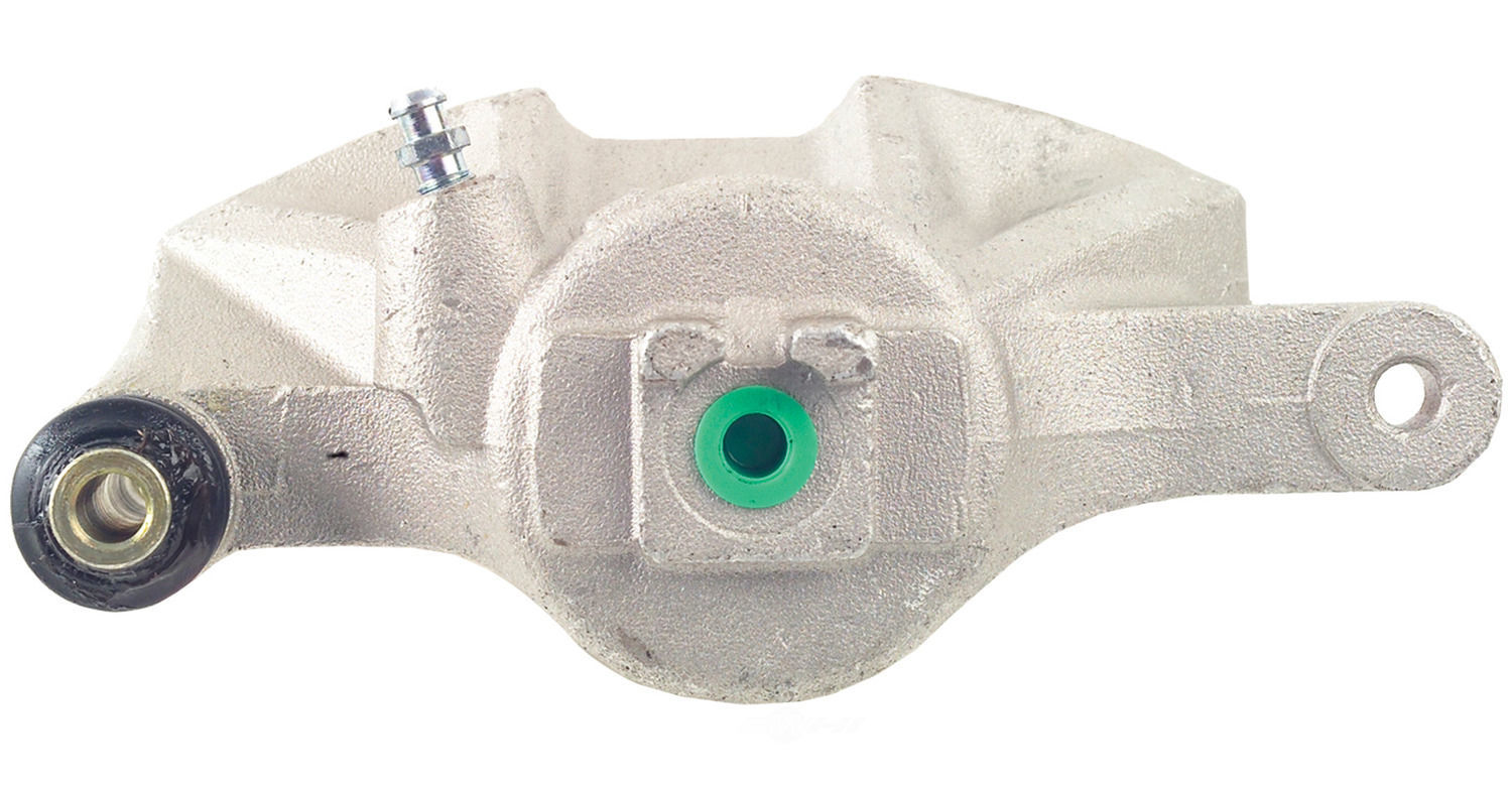 CARDONE/A-1 CARDONE - Remanufactured Friction Choice Caliper (Front Left) - A1C 19-2760