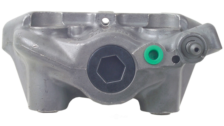 CARDONE/A-1 CARDONE - Remanufactured Friction Choice Caliper (Rear Left) - A1C 19-2765