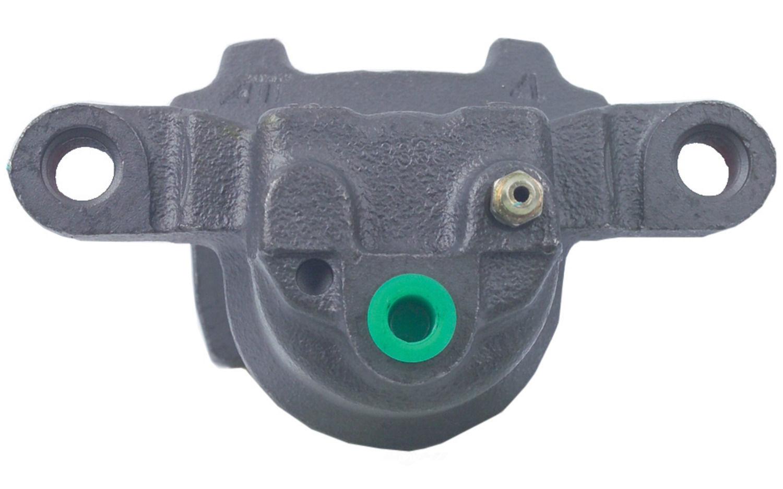 CARDONE/A-1 CARDONE - Reman Friction Choice Caliper (Rear Left) - A1C 19-2783