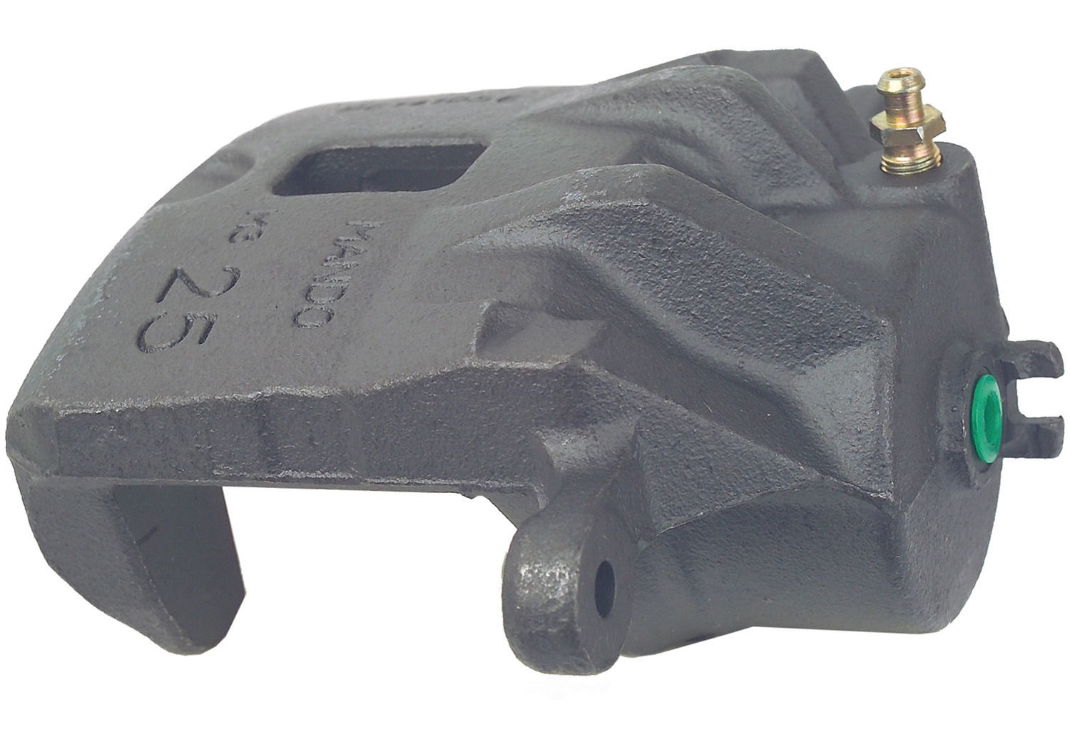 CARDONE REMAN - Unloaded Caliper - A1C 19-2833