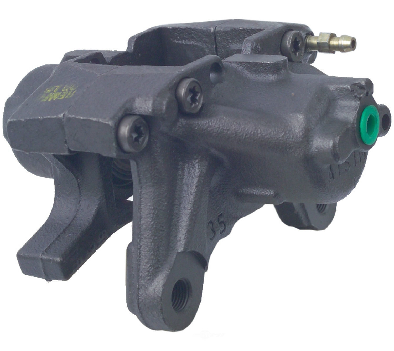 CARDONE REMAN - Unloaded Caliper - A1C 19-2841