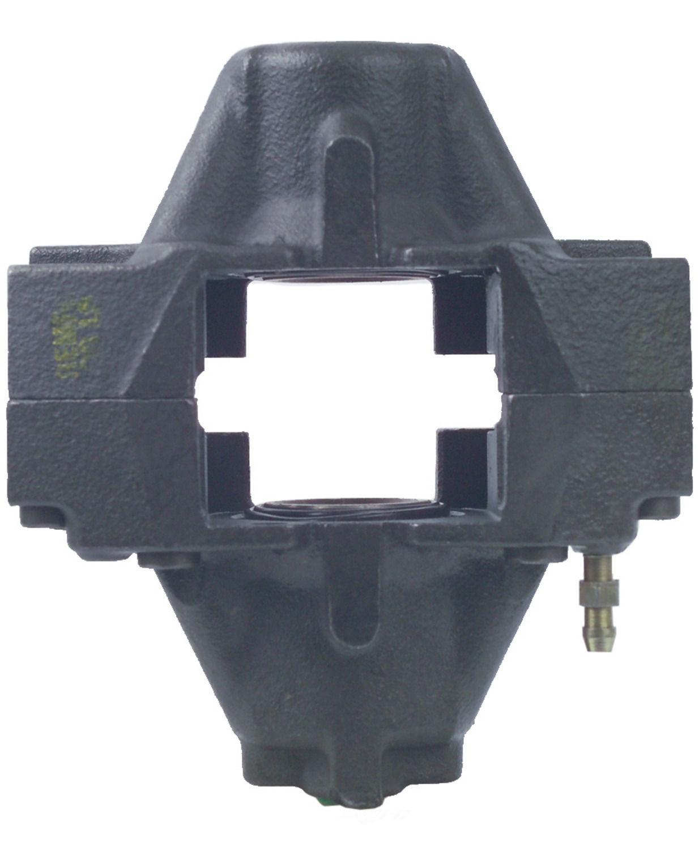 CARDONE/A-1 CARDONE - Unloaded Caliper (Rear Left) - A1C 19-2841