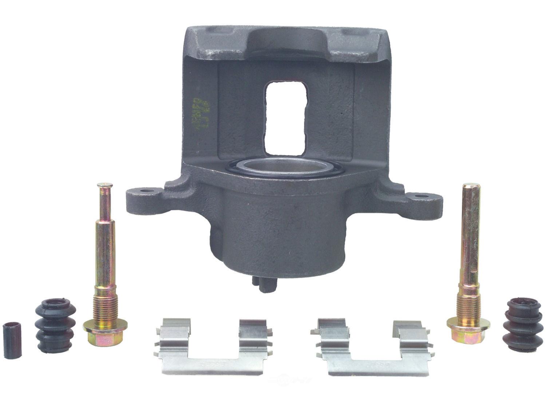 CARDONE/A-1 CARDONE - Reman Friction Choice Caliper (Front Right) - A1C 19-2843