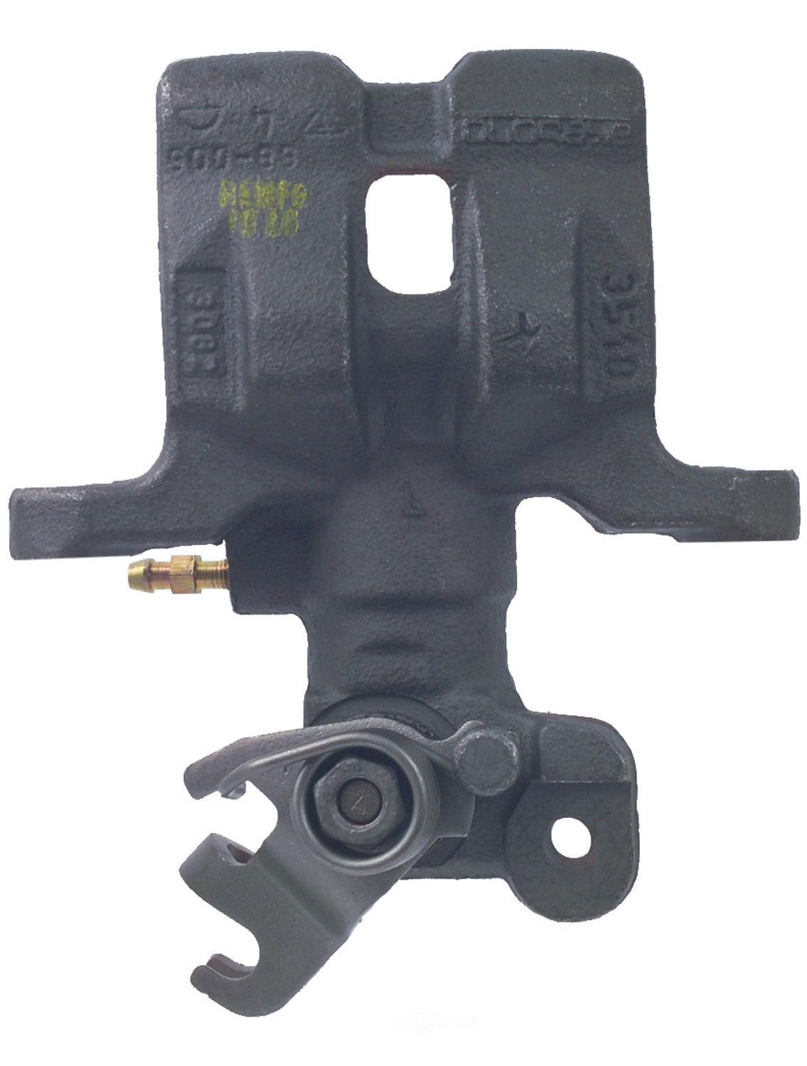CARDONE/A-1 CARDONE - Reman Friction Choice Caliper (Rear Left) - A1C 19-2858