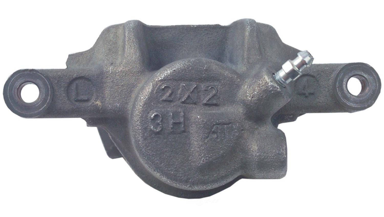 CARDONE/A-1 CARDONE - Reman Friction Choice Caliper (Rear Left) - A1C 19-2873