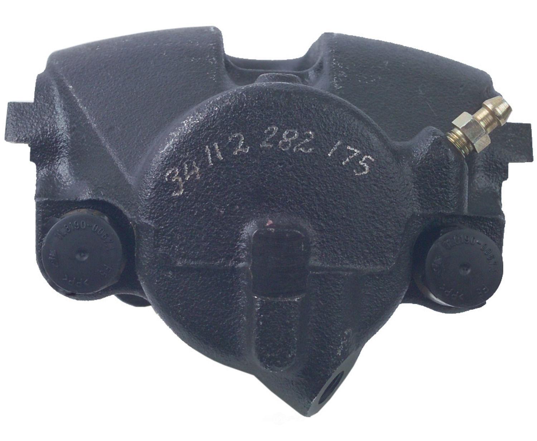 CARDONE REMAN - Unloaded Caliper (Front Left) - A1C 19-2879
