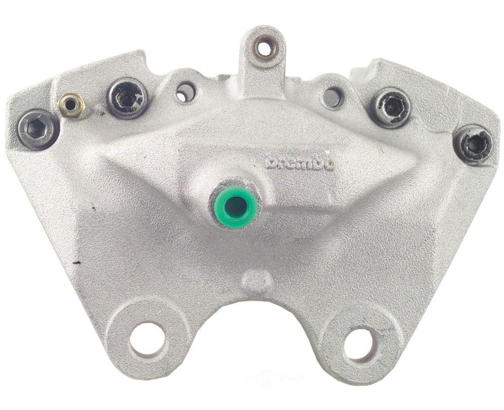 CARDONE/A-1 CARDONE - Remanufactured Friction Choice Caliper (Rear Left) - A1C 19-2900