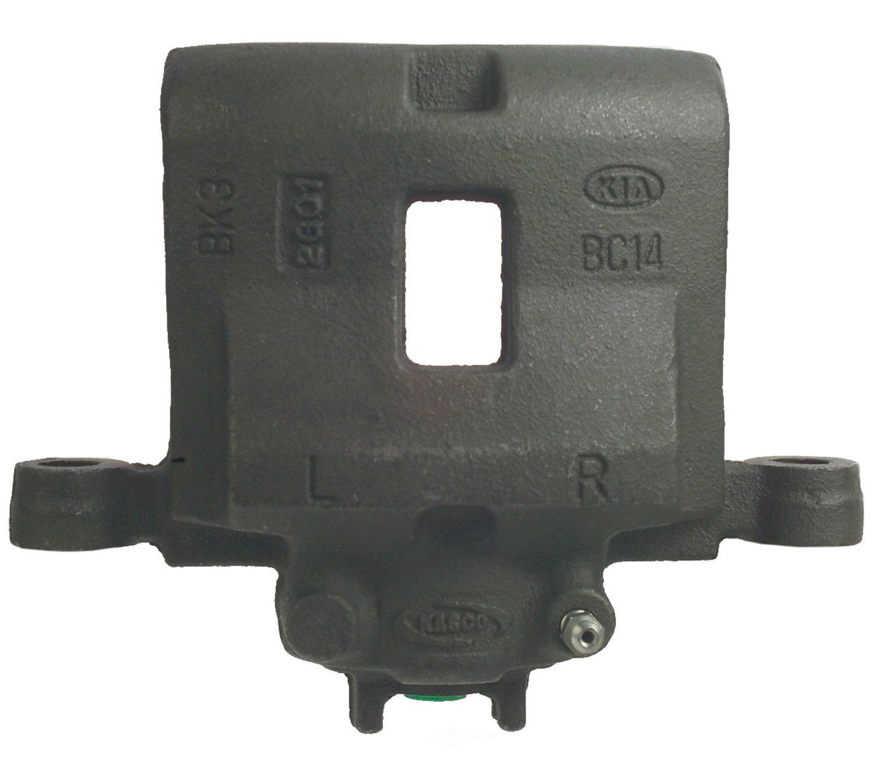 CARDONE/A-1 CARDONE - Reman Friction Choice Caliper (Front Right) - A1C 19-2919