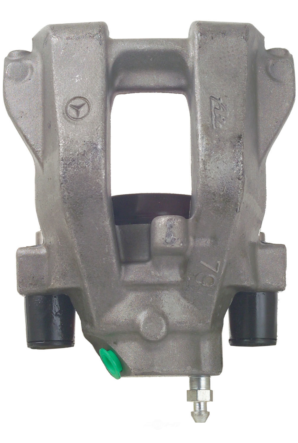 CARDONE/A-1 CARDONE - Reman Friction Choice Caliper (Rear Left) - A1C 19-2939